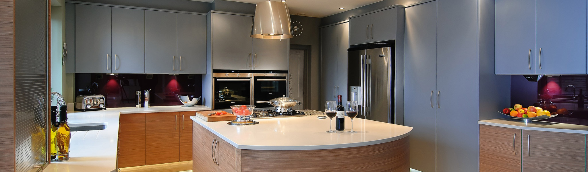 kitchen designers in hampshire opening up the kitchen 850